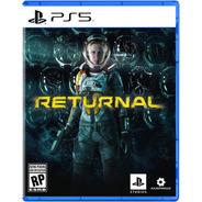 ..:: Returnal ::.. Ps5 - Playstation 5 - Standard Edition