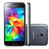 Samsung Galaxy S5 Mini Duos Original Dual Sim Sm-g800h/ds