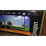 Led Smart Tv Siragon 28 Pulgadas Negociable