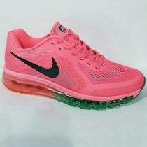 Nike Flyknit Damas
