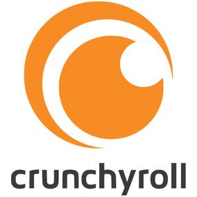 Tarjetas Crunchyroll 12 Meses Entrega Inmediata