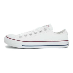Converse All Star Chuck Taylor Blanco 100% Original Unisex