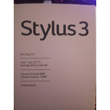Celular Lg Stylus 3 M400 8 Gb