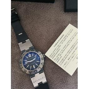 Relógio Bvlgari Titanium Automático