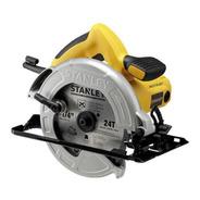 Sierra Circular 7 1/4 Stanley Sc16 190mm 1600w 60hz