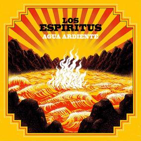 Los Espiritus - Agua Ardiente - Cd Nuevo, Cerrado