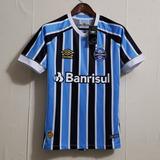 Camiseta De Gremio (replica) - Camisetas de Hombre en Mercado Libre ... 65c4010fe521f