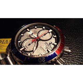 619db699d9c Relógio Invicta Reserve 0915 Scuba 500m Pronta Entrega - Relógios no ...