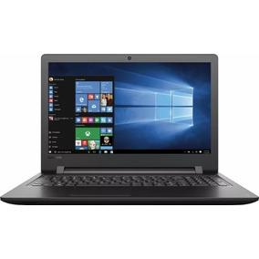 Notebook Lenovo 15.6 Ideapad 8gb Hd 1tb I5-6200u 2.3ghz
