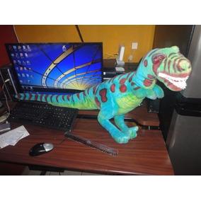 Peluche Grande Tyrannosaurus T Rex Melissa & Doug 30