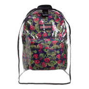 Cobertor/mochila Impermeable Medium - Lote X Mayor De 10 U