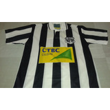 Camisa Do Nacional De Uberaba - Mg.