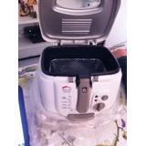 Fritadeira Master Home 220v Para Conserto Sem A Cestinha