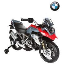 Moto Bmw Electrica Prinsel