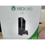 Xbox 360 Seminuevo 4 Gb
