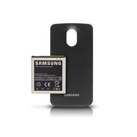 Samsung Galaxy Nexus (sprint) Batería Extendida Con Tapa