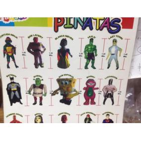 Moldes Para Piñatas Artísticas