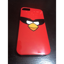 Case Iphone 5. & 5s Angry Birds Space Envió Gratis