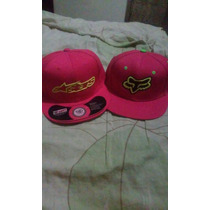 Gorras Fox Original