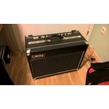 Amplificador Guitarra Full Tubos Laney Vc30 112