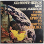 Gil Scott-heron - From South Africa To South Caro - Lp Album
