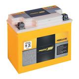 Bateria Ytx14-bs Honda Quadriciclo Fourtrax: Trx 300/350/420