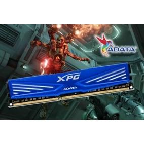 Memoria De 8 Gb Adata Ddr3 1600mhz Pc3-12800 4gbx2