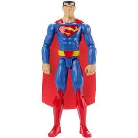 Bonecos Liga Da Justiça Batman Flash Superman Coringa 30cm
