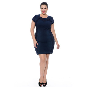 Vestidos femininos tamanho grande