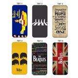 Capa Capinha Celular The Beatles Galaxy Grand 2 Duos 7102