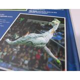 Libro Futbol Ronaldo World Soccer Legends De Lujo