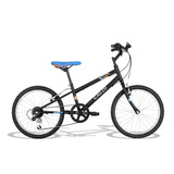 Bicicleta Caloi Hot Wheels Aro 20