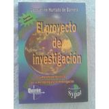 El Proyecto De Investigacion Jacqueline Hurtado