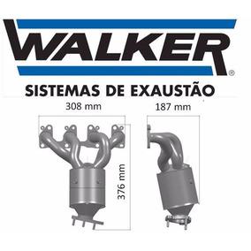 Catalisador Fiat Stilo 1.8 8v 2006/... Walker Original