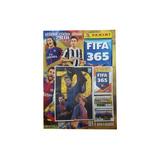 Album Completo Fifa 365 2018 - Figuritas Panini