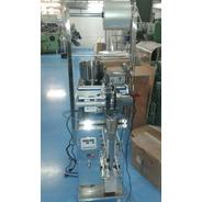 Envasado Empaquetador Polvo Grano 2-100g/ Codificado/fotocel
