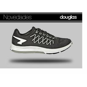 Zapatillas Deportivas Douglas Hombre Solo $ 749 Envio Gratis