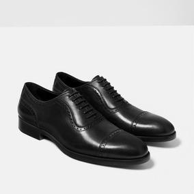 Zapatos Zara Man T39/40 Nike adidas