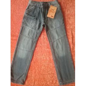 Pantalón Marca John Cuetalla 8-10-12-14-de Niño 169999