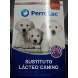 Perro Lac Sustituto Lacteo Canino Leche En Polvo Perrolac