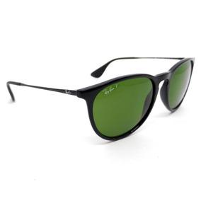 2e9bd64baccb1 Óculos De Sol Ray-Ban Erika Com lente polarizada no Mercado Livre Brasil