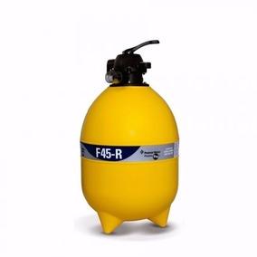 Filtro De Piscina F 45 -r Pentair (mark) Para 52.000 Litros