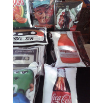 Llavero Coca, Rufles, Chaparrita, Casete, Ochenteros