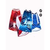 Camisetas Equipos De Fútbol Nacionales. (xs)