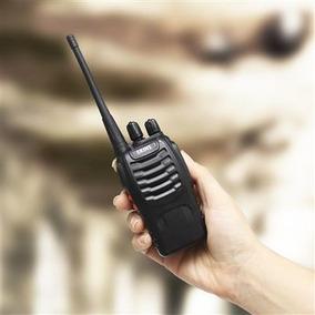 Radio Comunicador Walk-talk Profissional 16 Canais Ekins