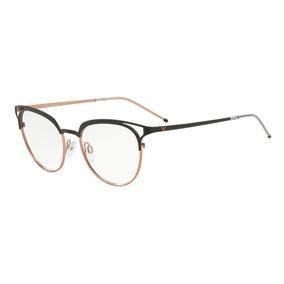 e73fe429d962c Armaco Oculos Lentes De Grau Emporio Armani Ea 1118j Sol - Óculos no ...