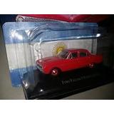 Autitos Coleccion Ford Falcon Año 1962