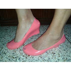 Zapatos Casuales, Marca: Traviesa Nuevas Talla 39