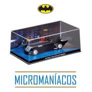 Batman: The Animated Series - Eaglemoss - Frete Grátis