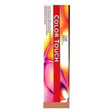 Wella Color Touch 7/0 (blonde Medio / Natural) 2 Onzas. Por